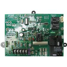 control board for air handler electric furnace 031 09156 000 the