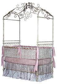 Princess Dog Bed With Canopy by Princess Iron Canopy Crib