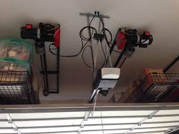 tips for a more organized garage unique lift