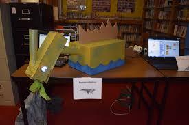 ellwood city halloween parade photos perry elementary students visit jurassic library u2013 ellwood