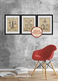Best Selling Home Decor Items by Bourbon Art Bar Art Best Selling Items Whiskey Gift