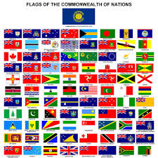 Conutry Flags Commonwealth Flag Ebay