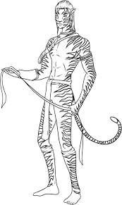 hd wallpapers avatar airbender coloring pages