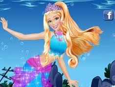 jocuri cu barbie printesa sirena jocuri kids jocuri kids ro