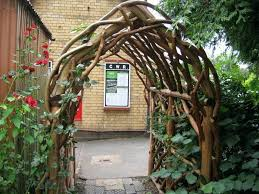 Wedding Decor Wholesale Coppice Creations Rustic Garden Furniture And Fencing From The