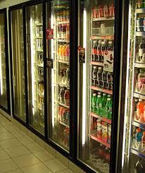 chambre froide commercial et institutionnel gg réfrigération