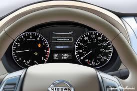 nissan rogue warning lights understanding nissan service indicator lights yourmechanic advice