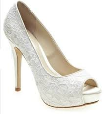 wedding shoes high lace high heels wedding shoes for women 13 nationtrendz