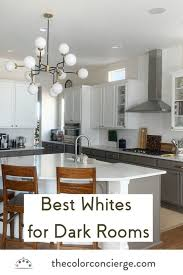 best color for low maintenance kitchen cabinets the 6 best white paint colors for rooms