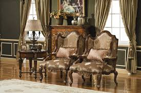 versailles formal living room collection 11373