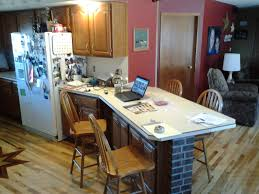 kitchen island ideas small room country house style small kitchen