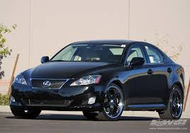lexus is 250 tire size lexus is 250 custom wheels vossen vvs 075 19x et tire size