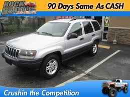 charcoal jeep grand cherokee jeep grand cherokee laredo 4 0 for sale used cars on buysellsearch