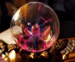 steampunk octopus lamp detail of plasma ball the steampunk ledger