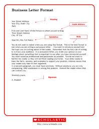 business letter salutation samples ihmolkep the best letter sample