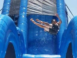 Best Backyard Water Slides Bounce House U0026 Party Rentals Abounceabletime Com Charlotte Nc