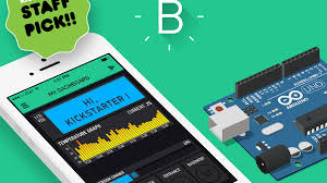 blynk build an app for your arduino project in 5 minutes by