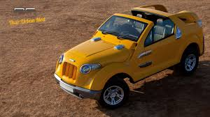 mahindra thar modified seating 25 awesome pictures of dc modified car designs channel 42