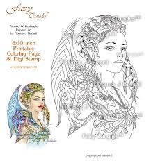 dragon queen fairy dragons printable coloring book sheets