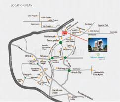 imts floor plan 1660 sq ft 3 bhk 3t villa for sale in sri avani projects sukruti