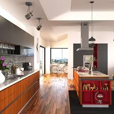 Lacquer Kitchen Cabinets by Op15 Pvc02 Contemporary Pvc U0026 Lacquer Kitchen Cabinet