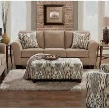Mocha Ottoman Affordable Furniture Mfg Ottomans 9005 Ottoman Decor Mocha