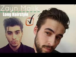 zayn malik long hairstyle best mens hair 2015 my current