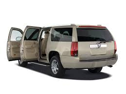 2007 cadillac escalade reviews and rating motor trend