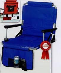 Stadium Chairs With Backs Portable Stadium Chairs The Stadium Chair Company Stadium Chair