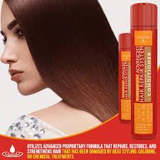 arvazallia advanced hair repair daily conditioner with argan oil