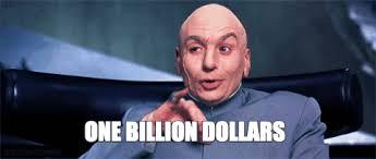 Dr Evil Meme - dollar shave club dr evil gif find download on gifer