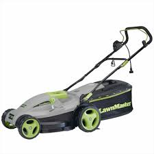 lawn mowers cost of electric lawn mower best cost of electric