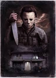 Myer White Christmas Decorations by Best 25 Michael Myers Ideas On Pinterest Halloween Michael