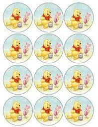 printable birthday decorations free winnie the pooh birthday invitations elegant cupcake toppers winnie