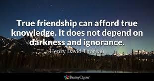 true friendship quotes brainyquote