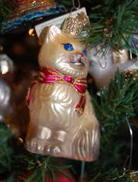 old world christmas dog ornaments affordable chic