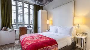 single room intercontinental marceau