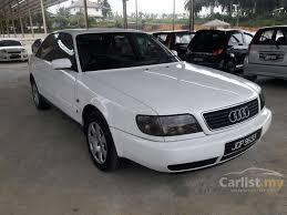 audi a6 1995 audi a6 1995 e 2 0 in johor automatic sedan white for rm 8 888