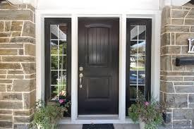 Exterior Door Pictures 27 Pictures Of Black Front Doors Front Entry