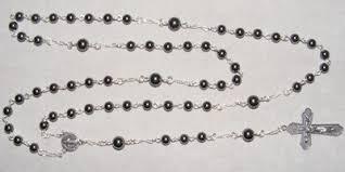 how to make a rosary how to make a rosary