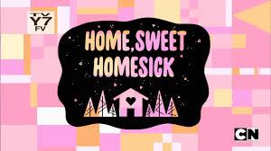 home sweet homesick powerpuff girls wiki fandom powered by wikia