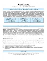 Accounts Sample Resume Forensic Officer Sample Resume Hospital Attorney Sample Resume
