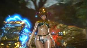 Monster Hunter Halloween Costumes Monster Hunter Online Egypt Customes Challenges Electric