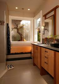 10 modern bathrooms with zen style design designforlife u0027s portfolio