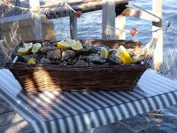 cap cuisine bordeaux cap ferret in sw and mouthwatering oysters basque country