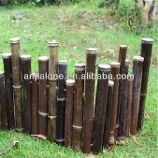 set of 10 tropical tiki bamboo summer garden patio christmas