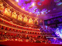 Royal Albert Hall Floor Plan by White Christmas At Royal Albert Hall Lemony Snippet