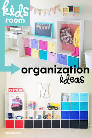 Girls Bedroom Organizer How To Organize Toys With Small Parts Cheap Ways Childs Room Toy