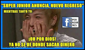 Junior Meme - super junior memes terminado 45 wattpad memes and leeteuk