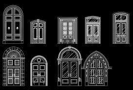 best door design ideas free cad blocks u0026 drawings download center